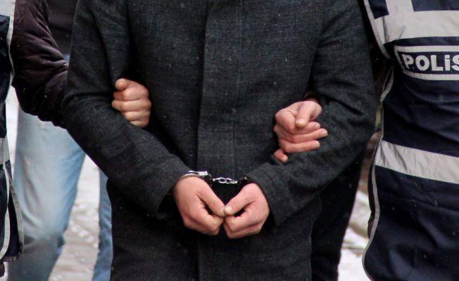 19 eski polis FETÖ'den gözaltına alındı
