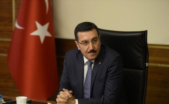 """""""Döviz kurları 16 Nisan'dan sonra en aza inecek"""""""
