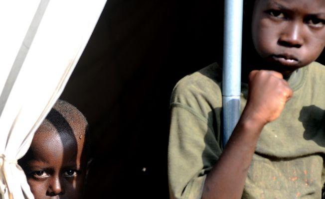 """UNICEF: """"1 milyon 400 bin çocuk açlıktan ölebilir"""""""