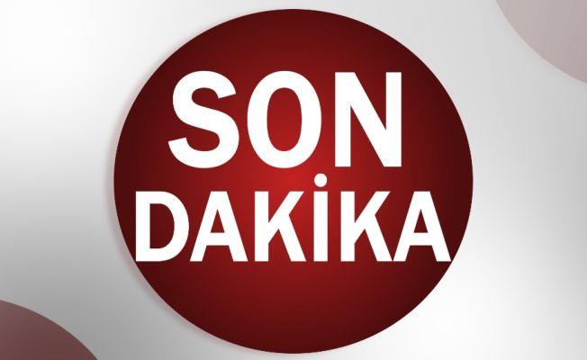 Siirt'te öğrenci yurdunun çatısı çöktü