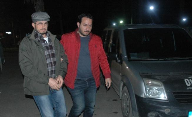 FETÖ operasyonunda 27 polise gözaltı