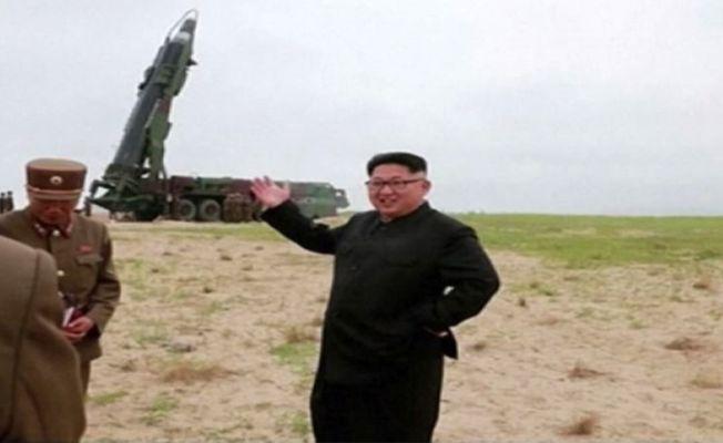 ABD ve Çin'de ortak gündem 'Kuzey Kore'