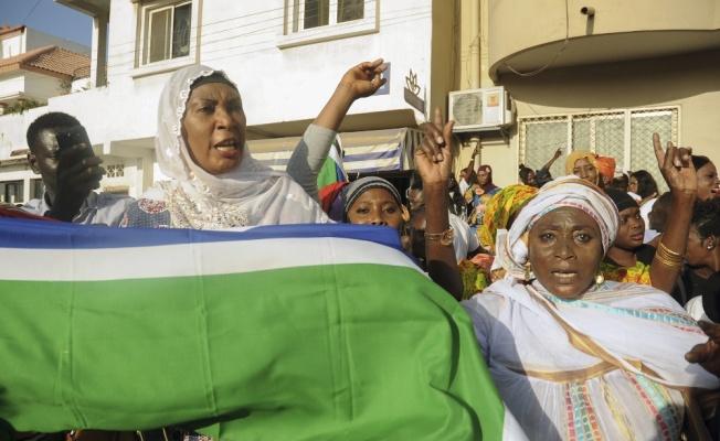 Gambiya'ya AB'den 225 milyon euro mali yardım