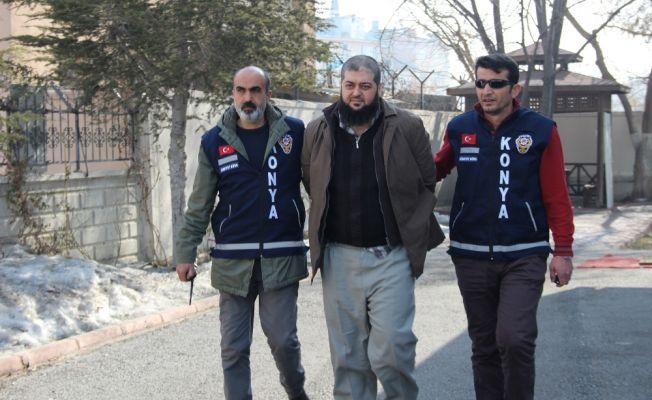 Konya'da 14 yıl önceki cinayet aydınlandı