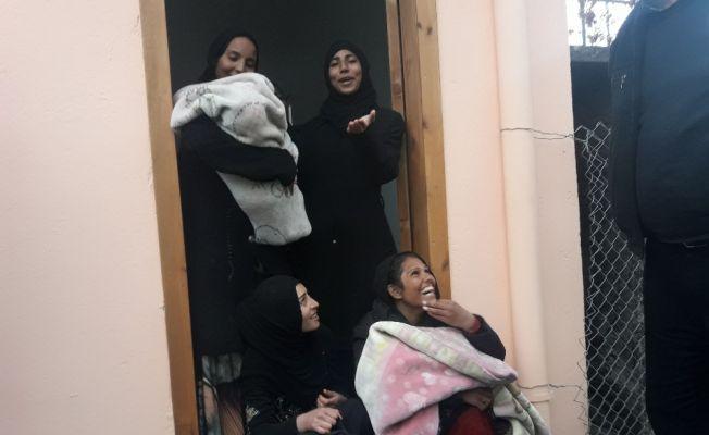 Ankara'da Suriyeli 60 dilenci yakalandı