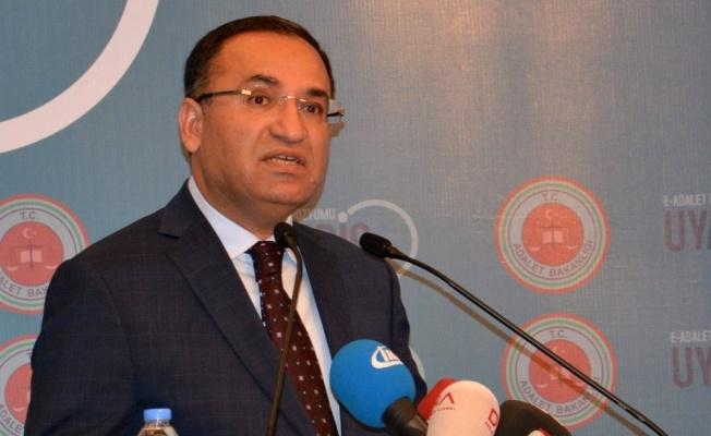 """Bakan Akdağ: """"Soruşturma dostluk ilişkilerine zarar verecek"""""""