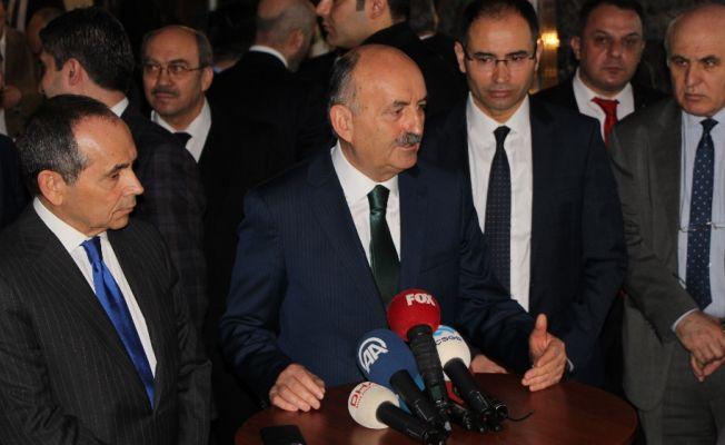 Bakan Müezzinoğlu'ndan emeklilik yaşı açıklaması