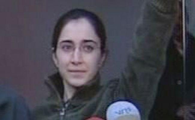 Fehriye Erdal'a Belçika'dan 15 yıl hapis