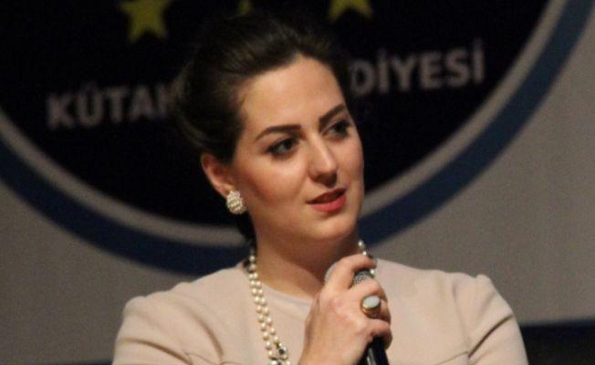 """Nilhan Osmanoğlu: """"Bunları nasıl yakıştırıyorlar, inanamıyorum"""""""