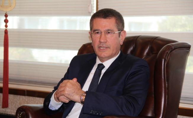 """Bakan Canikli: """"SPK'nın forex kararı yerinde"""""""