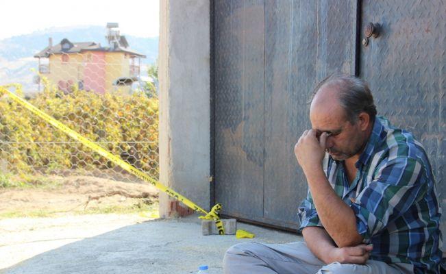 Bilal Kupal'ın öldürdüğü eşi için hamileydi iddiası