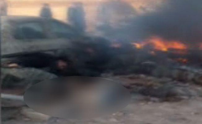 El Bab'da bombalı saldırı: 45 kişi öldü