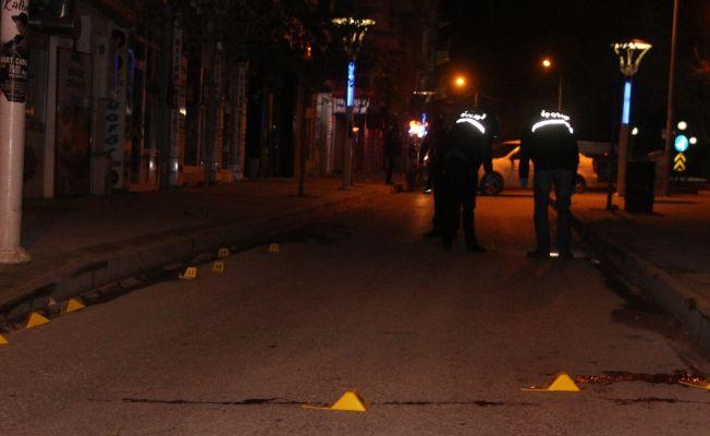 Elazığ'daki silahlı kavgada 1 kişi öldü