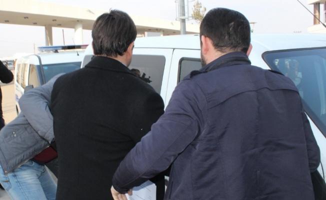 FETÖ'den 23 kişiye tutuklama