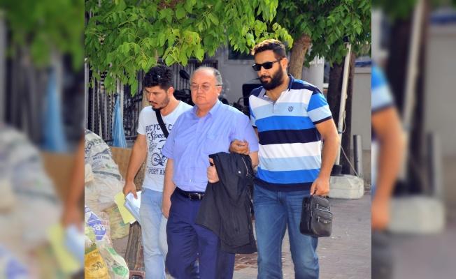 İş adamı Metehan Kavuk serbest bırakıldı