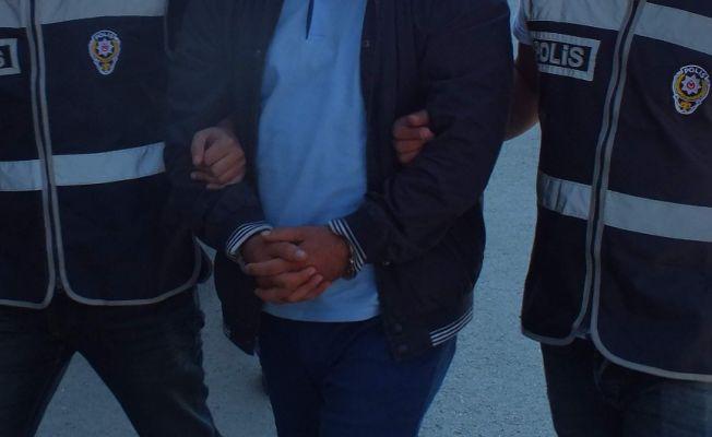FETÖ'nün sözde şube imamı 6 kişiye tutuklama