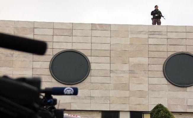 FETÖ'nün 'Suikast timi'nin yargılamasına Muğla'da başlandı