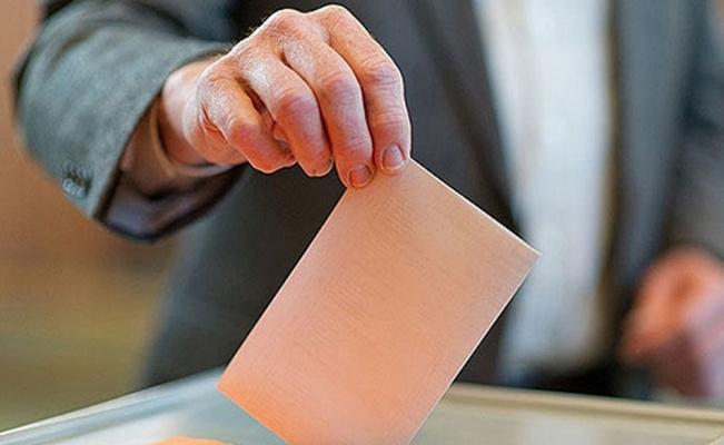 Yurtdışındaki vatandaşlar için referandum takvimi belli oldu
