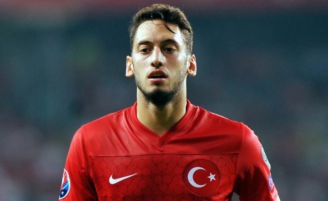 """Hakan Çalhanoğlu: """"Cezamı kabul edip önüme bakacağım"""""""