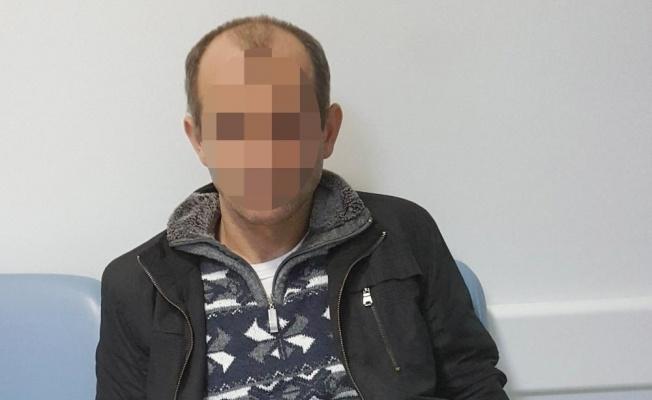 Samsun'da hastanede taciz skandalı