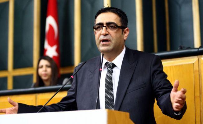 HDP'li İdris Baluken için yakalama kararı