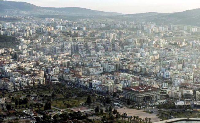 İzmir Aliağa'da kuduz paniği