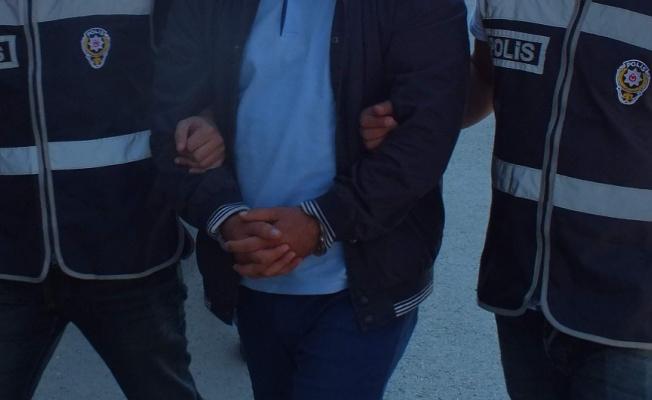 FETÖ operasyonunda Kahramanmaraş'ta 27 gözaltı