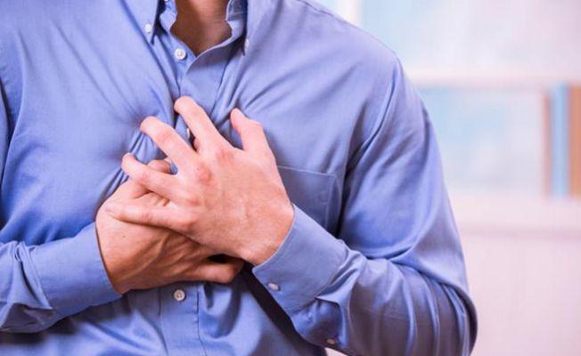 Kalp çarpıntısı şikayetleri yaygınlaşıyor