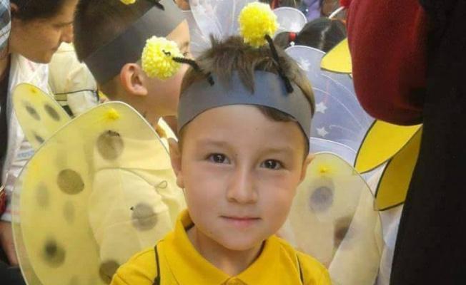 Sulama kanalına düşen 8 yaşındaki çocuk öldü