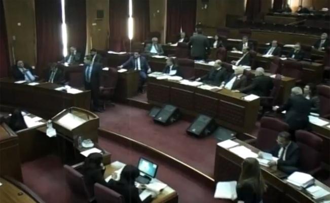 KKTC Meclisi Rumları kınadı