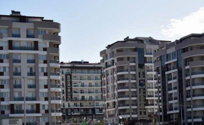 Konut satışında İstanbul yine zirvede
