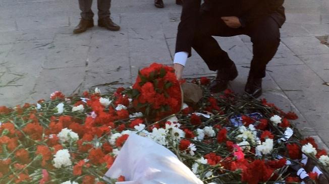 Ankara Merasim Sokak'taki terör saldırısının üzerinden bir yıl geçti