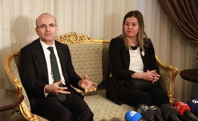 """Mehmet Şimşek: """"Mevcut sistem krizlere gebe"""""""