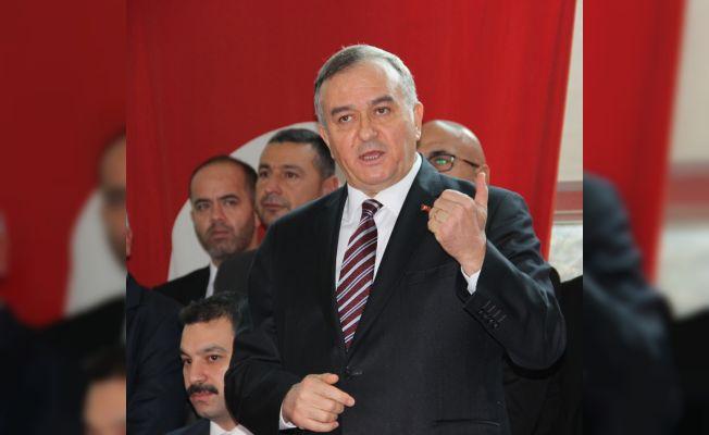 MHP'li  Erkan Akçay'dan CHP'ye sert cevap