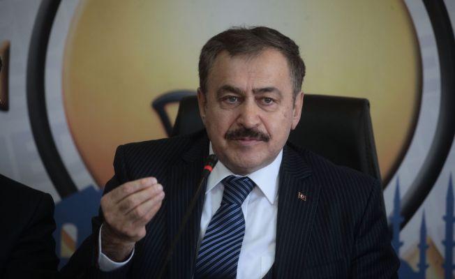 """""""18 maddeyi okusa Kılıçdaroğlu da 'evet' diyecek"""""""