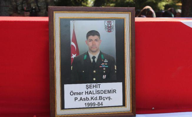 Ömer Halisdemir'in şehit eden darbeciler yargılanıyor
