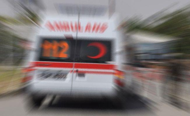 Otobüsler çarpıştı: 6 ölü, 15 yaralı