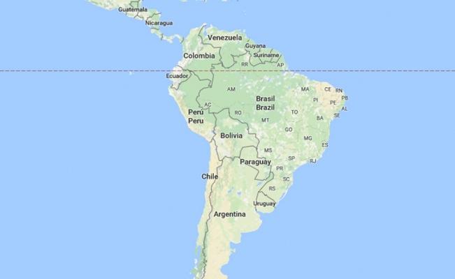 Peru ekonomisi 2017'de büyüyecek