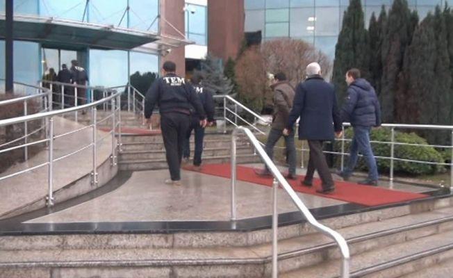 Bylock kullanan 24 TÜBİTAK personeline gözaltı