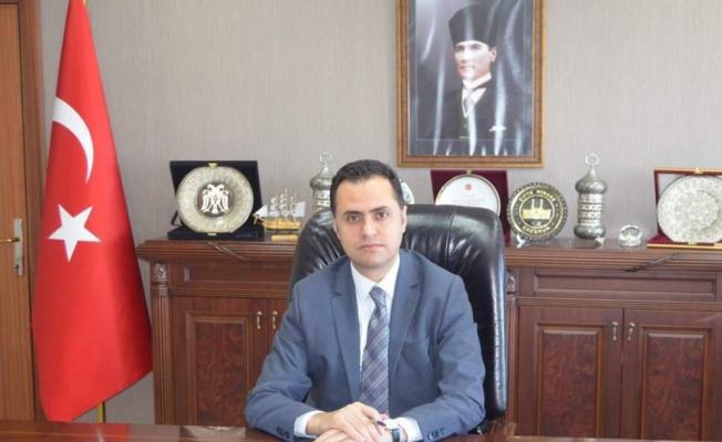 Refahiye Kaymakamı Sedat Ateş FETÖ'den tutuklandı