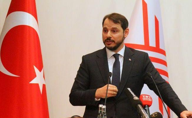 """Berat Albayrak: """"Krize rağmen Türkiye enerji sektöründe büyüdü"""""""