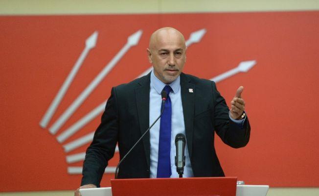 """""""CHP seçim sistemleri referanduma hazır"""""""