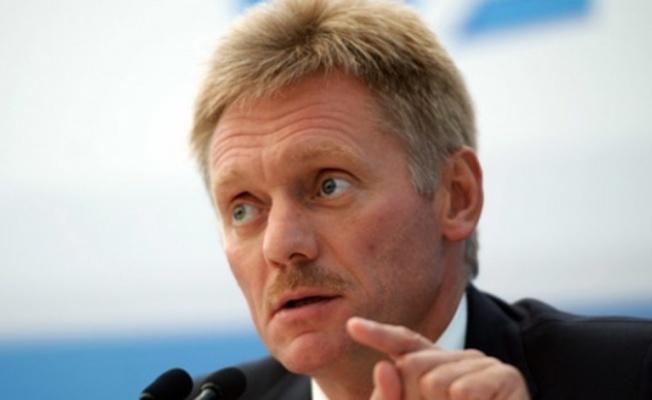 Rusya, Kırım'ın iadesinin gündemde olmadını belirtti