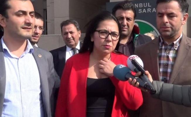 CHP'li Sera Kadıgil hakkında iddianame hazırlandı