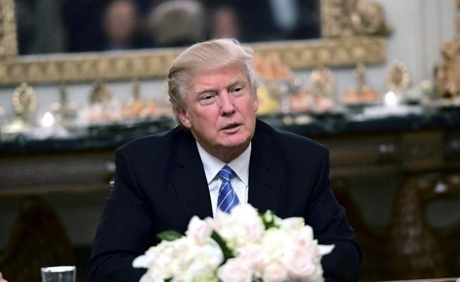 """Trump """"Tek Çin"""" politikasını kabul edecek"""