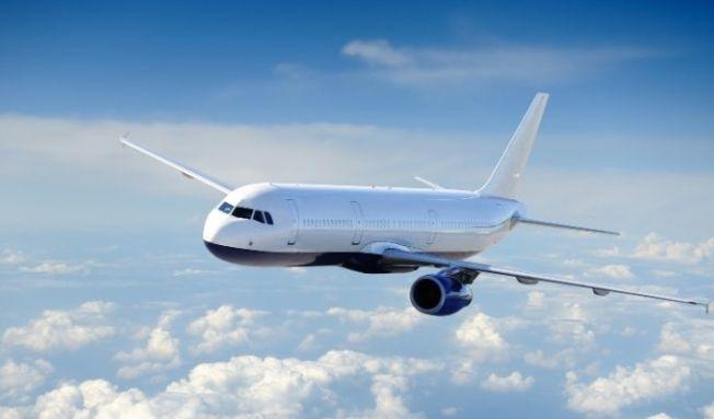 Uçaktaki yolcu 'Üzerimde bomba var' dedi