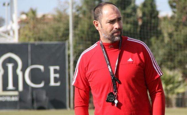 Galatasaray Igor Tudor ile sözleşme imzalayacak