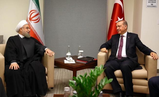 Türkiye ile İran arasında yeni sınır kapıları açılacak