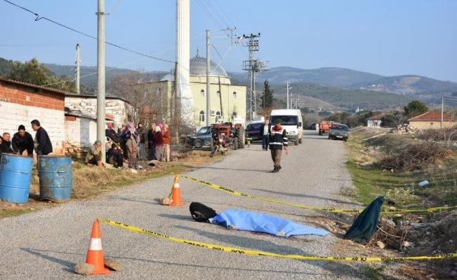 Servis kazası, 1 öğrenci hayatını kaybetti