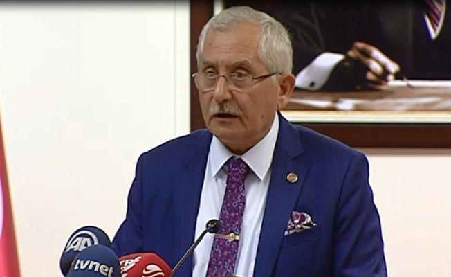 """YSK Başkanı Güven: """"Ben siyasi değil, hakimim"""""""